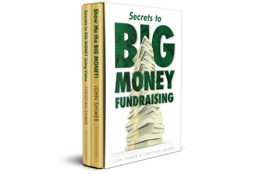 Non profit fundraising help